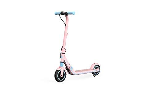 Ninebot eKickScooter ZING E8 (pink)