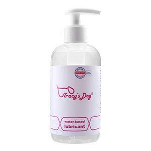 Gleitgel auf Wasserbasis, Premium Aqua Gleitmittel (300 ML) Sicher Langzeitwirkung Und Intimgel Sensitiv,...