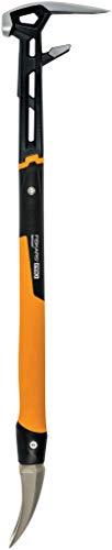 Fiskars Abbruchwerkzeug IsoCore L für eine Vielzahl von Abbrucharbeiten, Länge: 75,3 cm, Gewicht: 2,6 kg,...