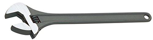 GEDORE red Rollgabelschlüssel verstellbar, Spannweite 62 mm (2.7/16 Zoll), Einstellskala, schwedisch,...