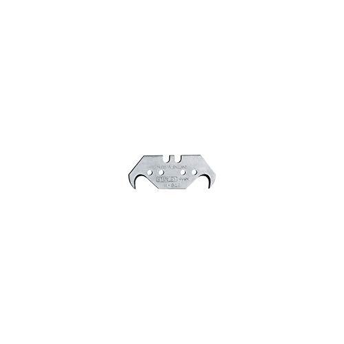 Stanley Hakenklingen 1996 (mit Lochung, 0,65 mm Klingenstärke, geeignet für...