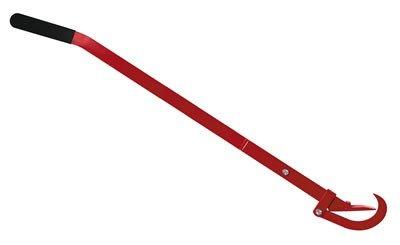 Fällheber - Wendehaken - Stammwender 120 cm - 5 kg mit gummierten Handgriff