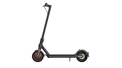 Xiaomi Mi Electric Scooter Pro2 (DE) Faltbarer E-Scooter mit Straßenzulassung + Appanbindung aus...