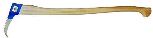 Stubai Sappel Tiroler Form mit Stiel 1100 g,Länge 105cm