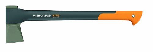 Fiskars Spaltaxt X17 Länge: 60 cm
