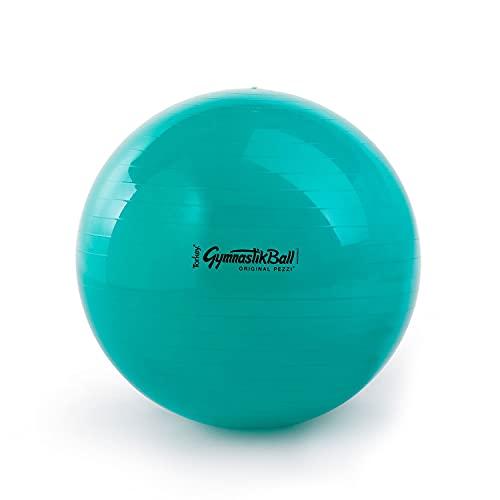 Pezzi Original Gymnastikball Standard Ø 42 cm | 53 cm | 65 cm | 75 cm belastbar bis 400 kg robuster Sitzball...