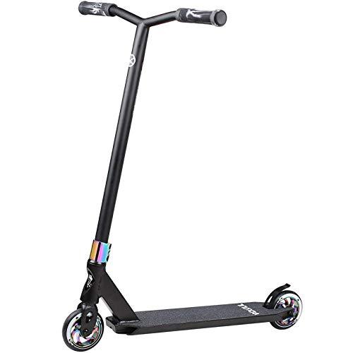 VOKUL Pro Stuntscooter BZIT K1- Roller für 7 Jahre und älter - Kinder & Teens & Erwachsene, Stunt Scooter...