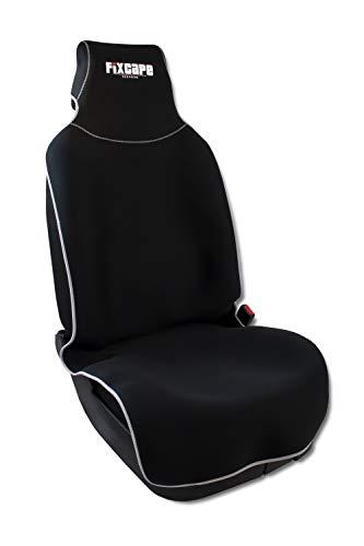 fixcape Neoprene, Vergleichssieger Autositzbezüge universal wasserdicht, Autositzbezug Schonbezug Sitzbezug...