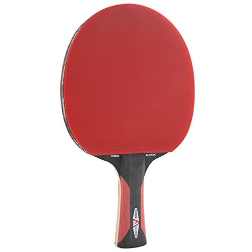 JOOLA Tischtennisschläger ROSSKOPF CLASSIC ITTF zugelassener Tischtennis-Schläger für Profi-oder...