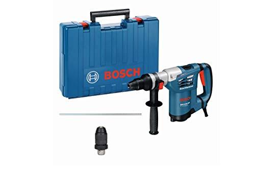 Bosch Professional Bohrhammer GBH 4-32 DFR (900 Watt, SDS-plus, Schlagenergie max: 4,2 J Tiefenanschlag: 310...