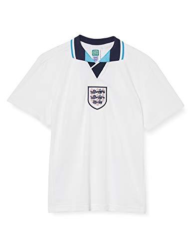 England Retrotrikot der Europameisterschaft 1996 (medium)