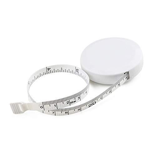 WINTAPE Tape Measure Das Maßband für die Körpergrößenmessung und das kleine Nähbandmaß für Schneider...