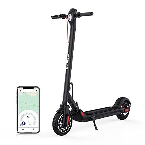 E-Scooter mit Straßenzulassung, Electric Scooter ErwachseneFaltbarer, 350W Motor, 3 Geschwindigkeiten,...