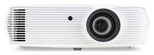 Acer P5530 (DLP Beamer (Full HD (1.920 x 1.080 Pixel) 4.000 Lumen 20.000:1 Kontrast, 3D, Keystone, 1x 16 Watt...