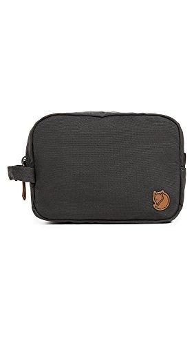 FJÄLLRÄVEN Gear Bag Werkzeugtasche, Dark Grey, 20 cm