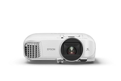 Epson EH-TW5600 (Full HD, 2.500 Lumen, 35.000:1 Kontrast)