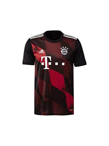 FC Bayern München Kinder Champions League Trikot UCL Saison 2020/21, Gr. 164, ohne Flock