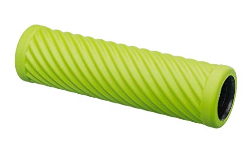 PINOFIT Faszienrolle Wave (Lime)