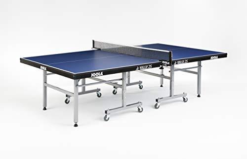 JOOLA Unisex– Erwachsene World Cup 25-S Ittf Tischtennisplatte, Blau, 274 х 152.5 х 76