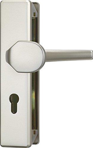 ABUS Tür-Schutzbeschlag KLT512 F2, neusilber, 248979