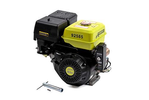 Varan Motors - 92585 Benzinmotor 11,5kW 18 PS 439cc + Elektrostart