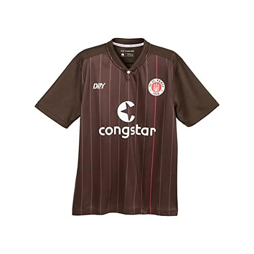 DIIY FC St. Pauli Trikot Home 2021/2022 Braun