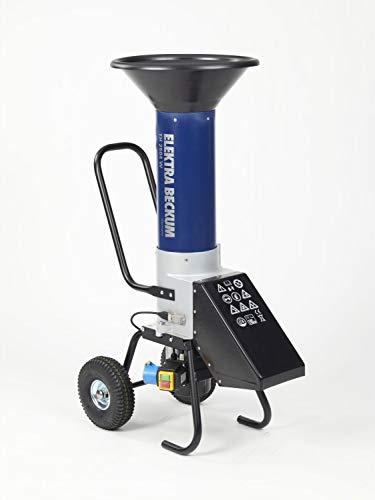 Häcksler Gartenhäcksler TH 2504 W 230 V Elektra Beckum