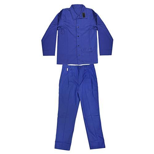 Verschleißfeste, verzögerte Kleidung Stehkragen Sicherheit Arbeitskleidung, für die Metallverarbeitung, zum...