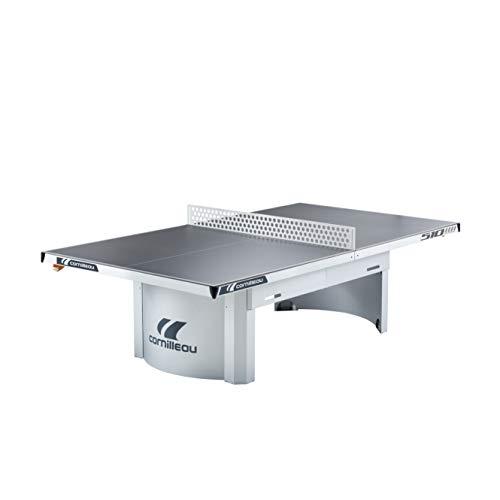 Cornilleau Tischtennisplatte PRO 510 Outdoor Grau