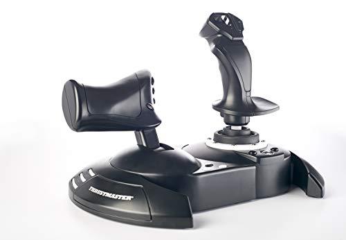 Thrustmaster T.Flight Hotas One Joystick für Xbox One & Windows - Funktioniert mit Xbox Series X|S