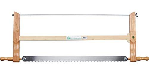 ECE Spannsäge (Handsäge), Zahnweite 5 mm 253.70