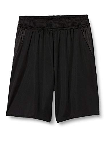 adidas Unisex Shorts Referee 16 WB, schwarz, M, AH9804
