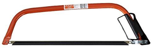 Bahco SE-15-36-23 Se-Bgelsge 910mm mit Hobelzahnung fr Holz, 910 mm
