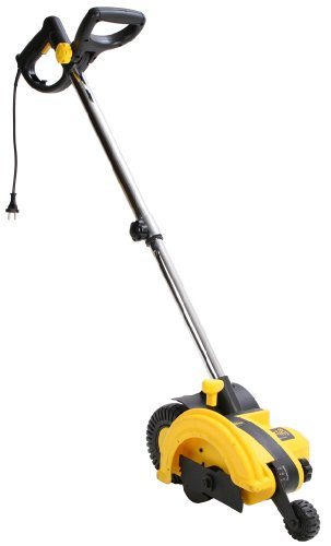 Rasenkantenschneider Texas EC1400 Pro | Rasentrimmer für Graskanten | Rasenkantentrimmer für einen geraden...
