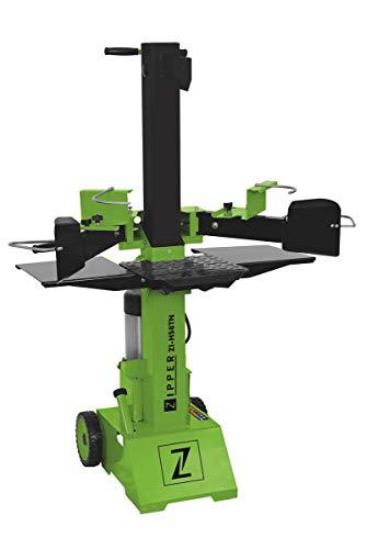 ZIPPER Holzspalter Brennholzspalter Spalter 8 Tonnen 400 Volt ZI-HS8TN