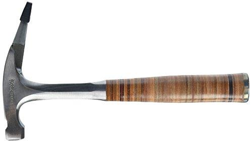 Picard 0079080 Ganzstahl-Latthammer 500g glatt