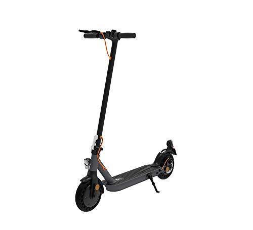 TREKSTOR e.Gear EG3178 E-Scooter mit Straßenzulassung (eKFV), 350 W Motor, 270 Wh Batterie, 25 km Reichweite,...