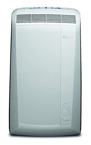 De'Longhi Pinguino PAC N82 Eco mobiles Klimagerät mit Abluftschlauch, Klimaanlage für Räume bis 80 m³,...