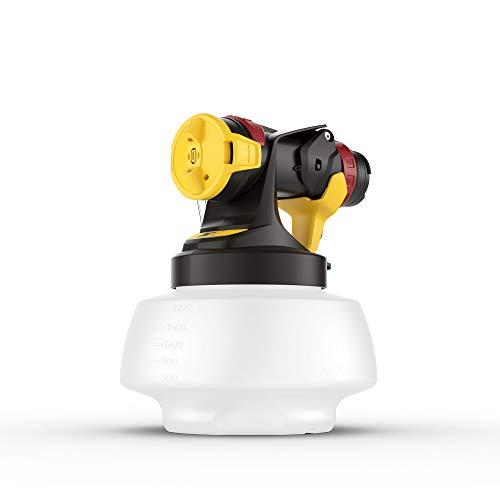 WAGNER Sprühaufsatz Wall Extra I-Spray 1800 für WAGNER Farbsprühsysteme FLEXiO - Dispersions- und...