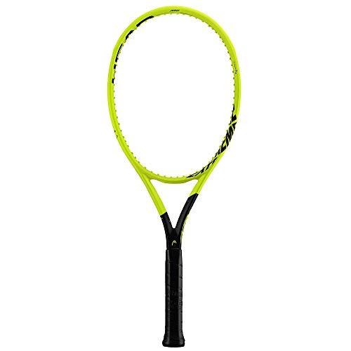 HEAD Tennisschläger Extreme Pro - unbesaitet gelb/schwarz (711) 2