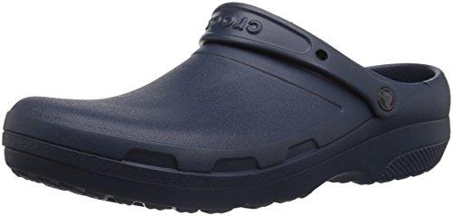 Crocs Specialist II Clog, Unisex - Erwachsene Clogs, Blau (Navy), 43/44 EU