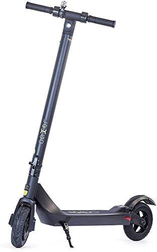 Lexgo R8 Lite Elektro-Scooter, faltbar, 250 W, 3 Geschwindigkeiten, 5 A, elektrische / mechanische Bremse