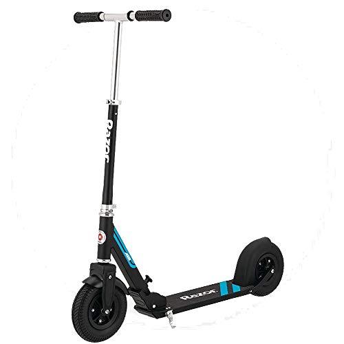 Razor Age 8+ A5 Air Kick Scooter, schwarz