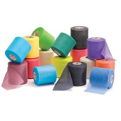 MUELLER M-Wrap Unterzugbinde für Tapeverbände aller Art. Mengen und Farben frei zu konfigurieren (12)