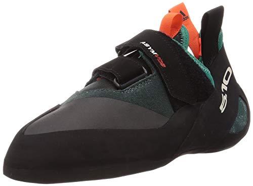 adidas Herren Asym Leichtathletik-Schuh, Veract/Negbás/Naract, 44 EU