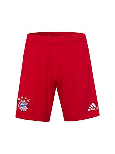 FC Bayern München Kinder Home-Short Hose Saison 2020/21, Gr. 140