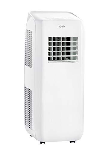 ARGO RELAX STYLE Klimaanlage 10000 BTU/H Bianco - [New Model]