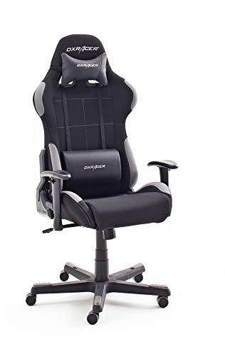 Robas Lund OH/FD01/NG DX Racer 5 Gaming Stuhl/ Büro-/ Schreibtischstuhl, mit Wippfunktion Gamer Stuhl...