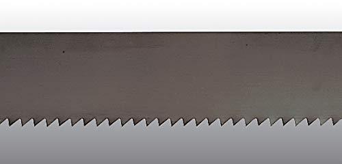 Sägeblatt mit Angel Japan-Blatt Blattlänge: 700 mm