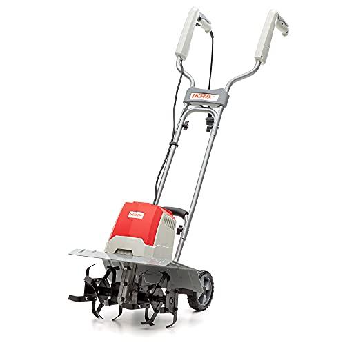 Ikra 70300310 Elektro Bodenhacke Kultivator IEM 1200 Arbeitsbreite 40cm Arbeitstiefe bis 20cm 1200W, W, 230 V